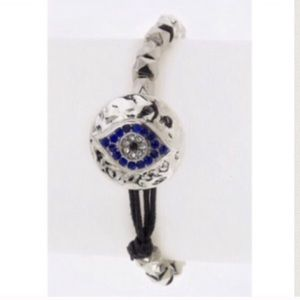 New Boutique Edgy All Seeing Eye Bracelet
